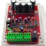 Fabricantes de controlador de motor dc